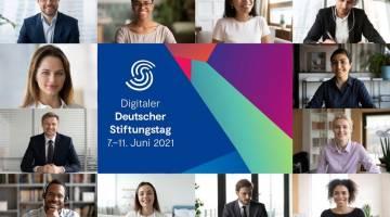 BEEFTEA organisiert Europas größten Stiftungskongress, erstmalig als reinen Digital-Kongress
