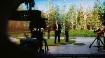 Brandscape inszeniert Hyundai Händlerkonferenz 2021 per Videostream