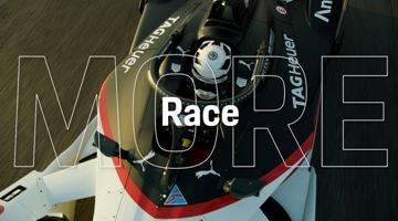 brandscape beschleunigt nachhaltig für Porsche Motorsport