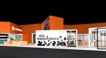 In fünf Tagen zum virtuellen LEDVANCE-Messeauftritt