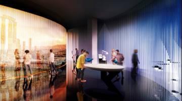 facts and fiction kreiert Konzept und Design für jordanischen Expo-Pavillon