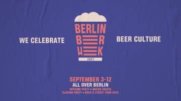 Spreefreunde erfolgreich mit Beer Week