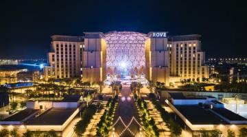 EXPO Eröffnung soll zum Spektakel werden