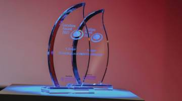 Location Award im Kraftwerk Rottweil