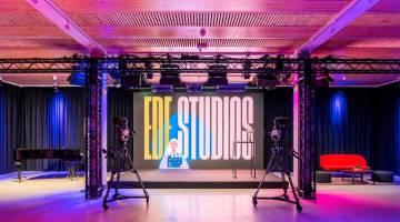 Spreefreunde erweitern ihr Studioangebot in Berlin