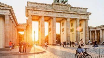 Veranstaltungsbranche in Berlin wird hochgefahren