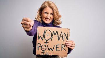 Mehr Frauen-Power