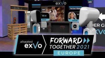 """Branchenevent """"Forward Together 2021 Europe"""" findet im April statt"""