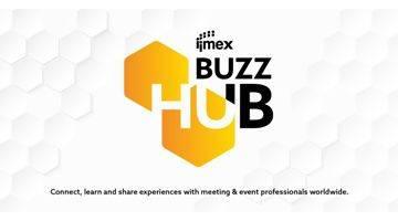 IMEX startet BuzzHub Plattform