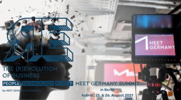 Bewährt und doch hybrid: MEET GERMANY lädt zum jährlichen SUMMIT nach Berlin ein