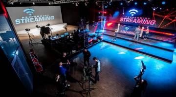 BlachReport veröffentlicht Ranking für Streaming-Locations und Eventplattformen