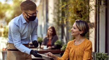 Restart Hotel und Gastronomie: Gut vorbereitet aus der Zwangspause