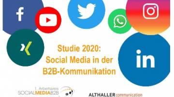 Social-Media-Langzeitstudie läuft noch bis 15. August