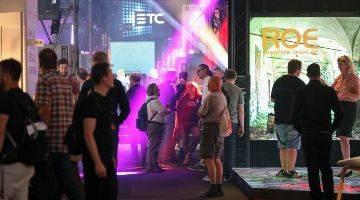 Messe Berlin stellt Stage|Set|Scenery ein
