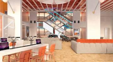 Casa Seat: Neuer Ausstellungsraum in Barcelona geplant