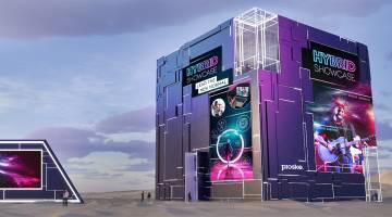 Magnid eröffnet Showroom im Cyberspace