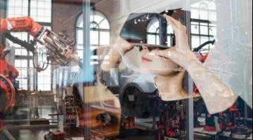 VRdirect ermöglicht Gestaltung eigener Virtual Reality-Inhalte