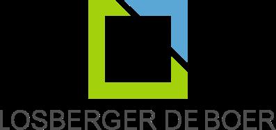 Losberger De Boer GmbH Internationaler Zeltverleih