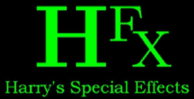 HFX Effects UG