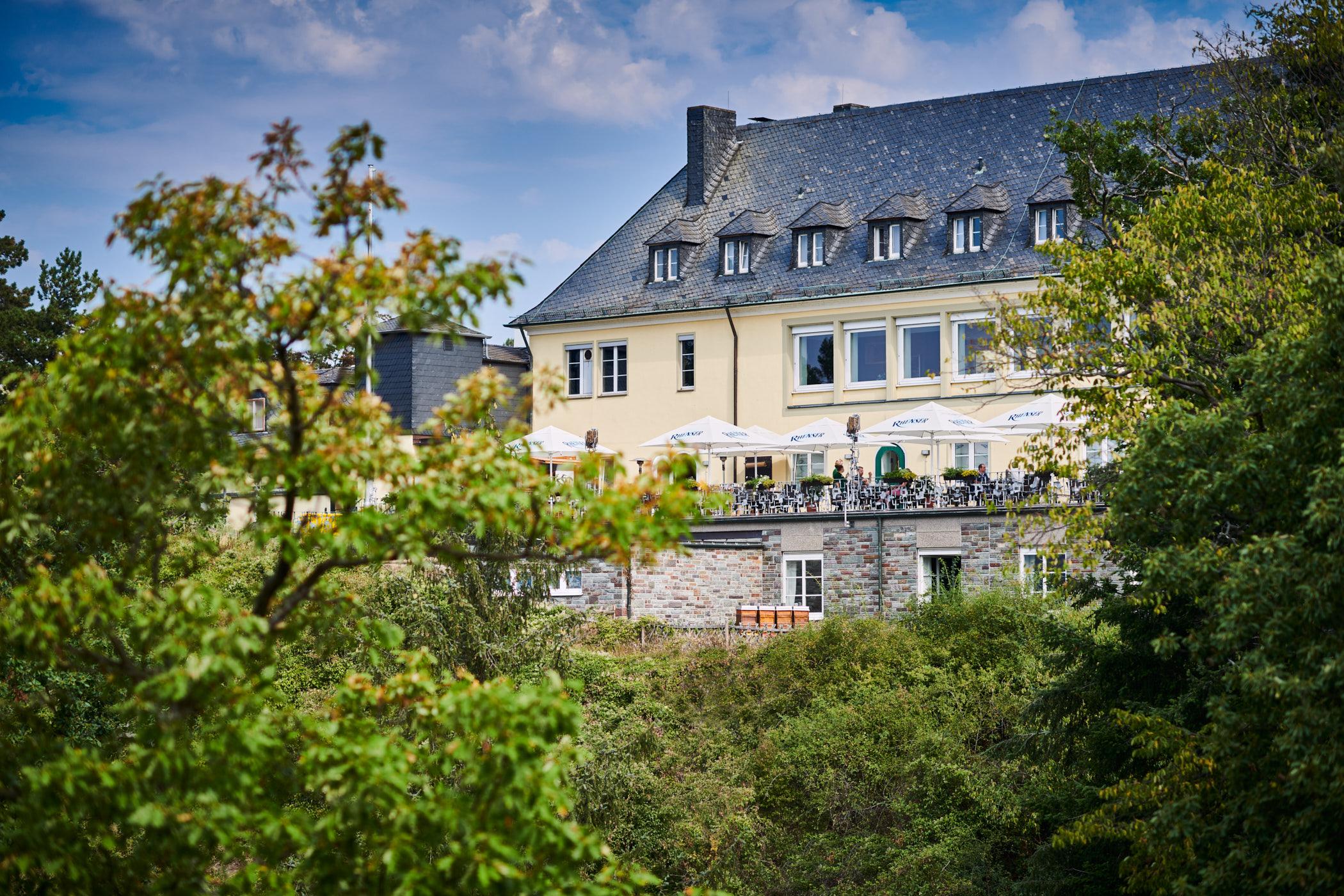Rheinterrasse