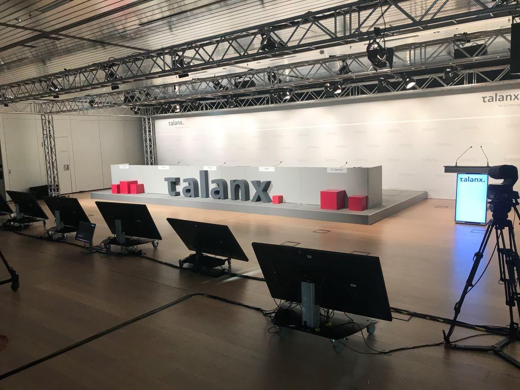 Talanx AG Digitale Hauptversammlung 2020