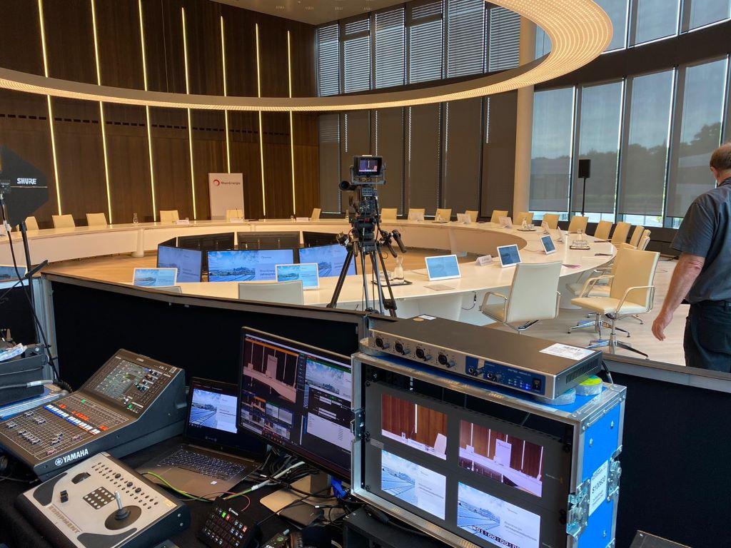 RheinEnergie Digitale Jahrespressekonferenz
